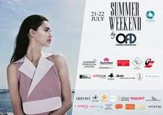 SUMMER WEEKEND 2016 BY ODESSA FASHION DAY Fashion Days, Cocktails, Summer, Craft Cocktails, Summer Time, Cocktail, Drinks, Smoothies
