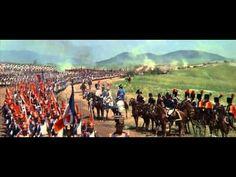 Film von Sergej Bondartschuk (1970) Es war keine Schlacht wie jede andere, die am 18. Juni 1815 nahe des belgischen Dorfes Waterloo stattfand. Je 70.000 Mann...