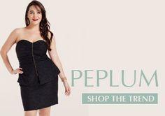 Trendy Plus Size Fashion for Women | Fashion to Figure
