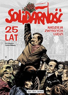 Lech Wałęsa A Polish politician, trade-union organizer, and… Le Book, Human Rights Activists, Political Posters, Nobel Peace Prize, Photographs Of People, Gcse Art, My Heritage, Popular Culture, Socialism
