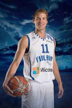 Sport Photography - Basketball - Susijengi - Petteri Koponen