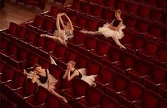 Some things in ballet never change. An Interval at the Opera - Georges Jules Victor Clairin Photo by Tyler Shields Photography Jobs, Ballet Photography, Tyler Shields, Arte Van Gogh, Dance Photos, Home Jobs, Ballet Dancers, Ballerinas, Just Dance