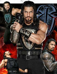 Wwe Superstar Roman Reigns, Wwe Roman Reigns, Roman Reigns Family, Roman Regins, Film D, Twin Boys, Wwe Superstars, Roman Empire, Sexy Men