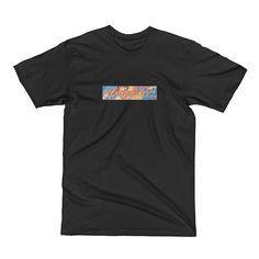 Cosmic Comic #4 T-Shirt
