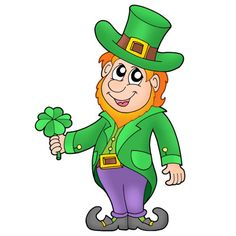 What's Your Leprechaun Name for St. Patrick's Day?