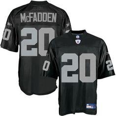 ... 2012 Womens Nike NFL Oakland Raiders 20 Darren Mcfadden Zebra Fashion  Jerses Get your Raider gear ... b29d6dc75