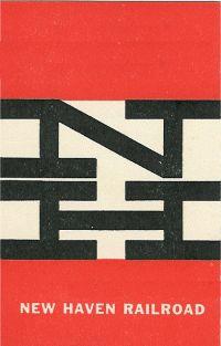 brochure by Herbert Matter (1955)