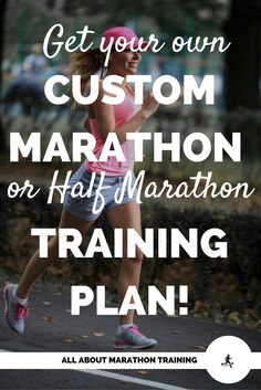 The long distance running portion of marathon training gets your body used to running 10 plus miles. Here are the facts behind the long run.