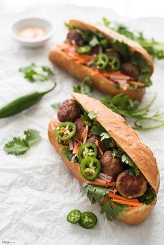 Baguette sandwich, Baguette and Hams on Pinterest
