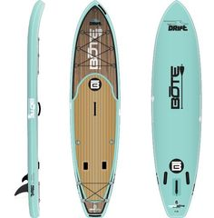 Inflatable Kayak BOTE Drift Inflatable Fishing Paddle Board Specifications - my board - Inflatable Paddle Board, Inflatable Kayak, Sup Girl, Stand Up Paddle Board, Sup Boards, Learn To Surf, Paddle Boarding, Just In Case, Kitesurfing