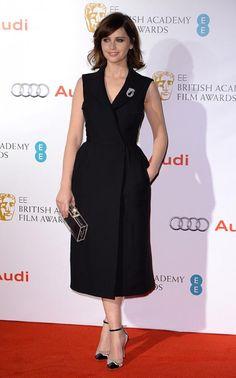 ¡Las nominadas a los premios BAFTA 2015 se van de fiesta! (via Bloglovin.com )