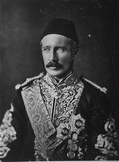 26th January - 1885. General Gordon Slain at Khartoum 56fa18e1de18