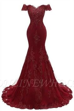 online shopping for Himoda Women's V Neckline Beaded Evening Gowns Mermaid Lace Prom Dresses Long from top store. See new offer for Himoda Women's V Neckline Beaded Evening Gowns Mermaid Lace Prom Dresses Long Mermaid Prom Dresses Lace, Prom Dresses Uk, Pretty Dresses, Beautiful Dresses, Lace Dress, Lace Mermaid, Burgundy Prom Dresses, Beaded Dresses, Long Dresses