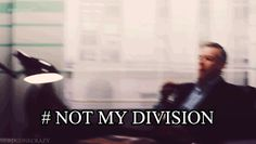 Rupert Graves/Greg Lestrade not my division Sherlock Fandom, Sherlock Holmes, Not My Division, Math Puns, Maths, Sprint Workout, Louise Brealey, Rupert Graves, American Gods