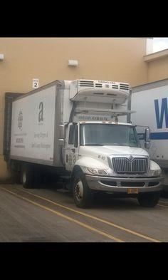 Oregon Food Bank Truck #B-10 Oregon Food Bank, Big Rig Trucks, Vehicles, Trucks, Car, Semi Trucks, Big Trucks, Vehicle, Tools