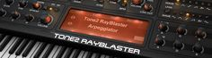 IMS Exclusive takes Rayblaster's Impulse Modeling capabilities to the next level, breaking sonic barriers with a smooth blend of unique and twisted sounds. Our designers focused on sounds which are exclusive to IMS and not possible with other synthesizers.