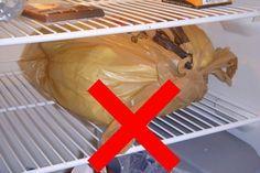 Ekmek bozulmasın diye asla buzdolabına koymayın! - Faydalı Bilgin