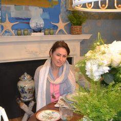 Tamara Matthews Stephenson BlogTour Ambiente
