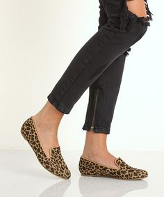 c665a2d68873 Coconuts by Matisse Lucy Flats Leopard LYUFBLEO12E - Free Shipping at Largo  Drive Smoking Slippers