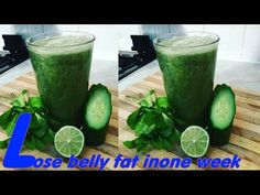 Drink This Before Going to Bed to Help Burn Belly Fat - YouTube