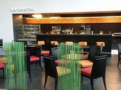 ©Villarsholding Restaurants, Conference Room, Table, Furniture, Home Decor, Decoration Home, Room Decor, Restaurant, Meeting Rooms