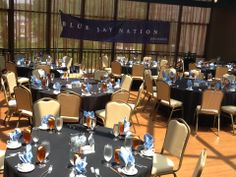 Inn at the Colonnade Baltimore Hotel Hopkins Graduation party 410.554.7563