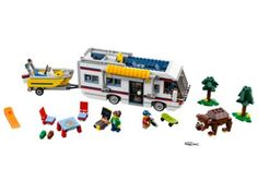 LEGO Vacation Getaways $69.99