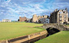 Top 10: Britain's best golf hotels - Telegraph