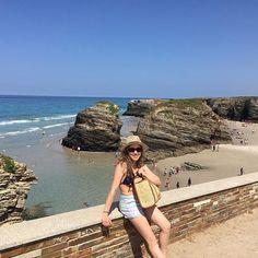 Playa de las Catedrales #ideassoneventos #viajes #travels #ideassoneventostravels #meencantaviajar #descanso #relax #disfrutar #desconexión #ganasdeviajar #feliz #travel #travelling #instagood #instamoments #instatravel #photooftheday #tourism #tourist #travelgram #mytravelgram #travelingram #igtravel #relax #recuerdos #Galicia #PlayaCatedrales
