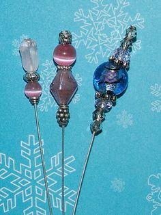 Valentine Stick Pins