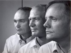 Apollo 11 Crew | Crew Photo: Apollo 11