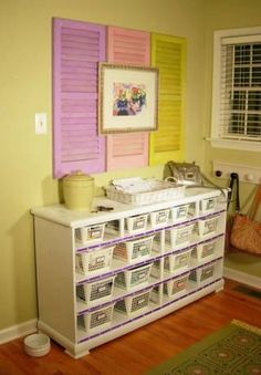 150 Dollar Store Organizing Ideas and Projects for the Entire Home - Page 111 of 150 - DIY & Crafts