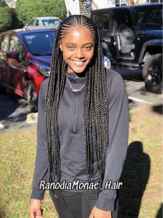 Long Box Braids: 67 Hairstyles To Upgrade Your Box Braids - Hairstyles Trends Female Dreads Hairstyles, Slick Hairstyles, Braided Hairstyles For Black Women, African Braids Hairstyles, Girl Hairstyles, Gorgeous Hairstyles, Fast Hairstyles, Protective Hairstyles, Vintage Hairstyles
