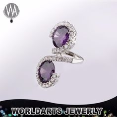 Wholesale Gold Plated Aolly Color Zircon FashionJewelry Rings For Women, View jewely rings, Worldarts jewelry Product Details from Dongguan Worldarts Jewellery Manufactory on Alibaba.com