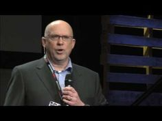▶ TEDxVancouver - Greg Power - The Power of Story - YouTube