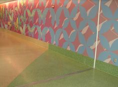 Check out this beautiful #terrazzo installed at Children's Hospital. Hospitals are more important now than ever, and a fresh terrazzo #flooring is a great addition to any #medicalfacility. Get in touch with Allegheny Installations for your #commerical flooring needs today! Don't hesitate to reach out during the pandemic- we are OPEN taking all of the necessary precautions to keep you and our staff safe.