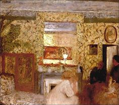 bofransson:    Edouard Vuillard