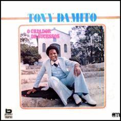 Tony Damito  - 1976