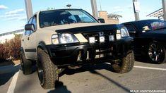 CRV lift kit or bigger tires? off roadin - Honda-Tech - Honda Forum Discussion Honda Crv 4x4, Honda Cars, Chevy S10, Winter Tyres, Cr V, Lift Kits, Ford Ranger, Roof Rack, What Is Like