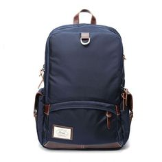 [Noart] Sweed Remark Laptop Backpack - Navy