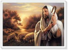 Cristo iluminando nosso caminho