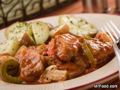 Cozy Mealtime: 14 Old-Fashioned Brisket Recipes and Pot Roast Recipes   mrfood.com