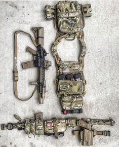 Police Tactical Gear, Airsoft Gear, Tactical Equipment, Tactical Guns, Military Weapons, Weapons Guns, Guns And Ammo, Plate Carrier Setup, War Belt