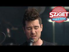 Bastille Live - Laughter Lines @ Sziget 2014 - YouTube