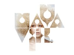 Gary Swindell - Maya Vik - Château Faux-Coupe - Brand Identity - Design & Art Direction - Aimizm