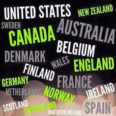 We are open for Business in these countries!  Are you looking to make some extra $$ or maybe you would like to try some products!  What ever your choice message me and lets gets you started today!! www.wrappinusexy.com
