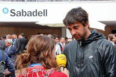 Juan Carlos Navarro en el Barcelona Open Banc Sabadell by BancoSabadell, via Flickr
