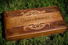 Handmade Game of Thrones Risk Raises the Bar | GeekMom | Wired.com
