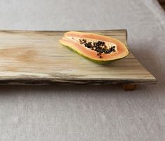 nice, wooden, classy looking chopping board