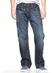 7415778157b Gap mens 1969 loose fit jeans Size 30x32 Loose Fit Jeans, Jeans Size, My